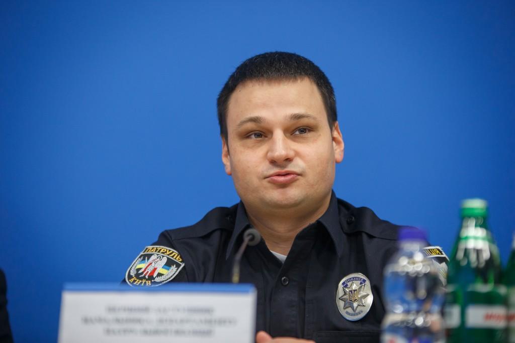 Олексій Білошицький