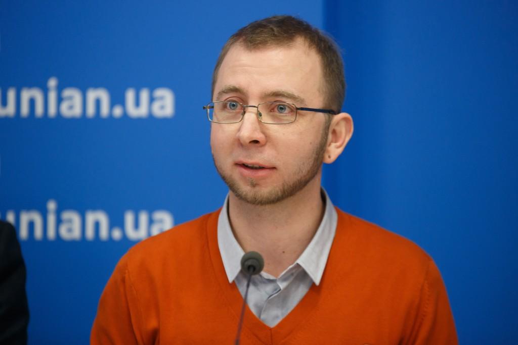 Віктор Загреба